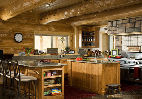 Wasatch Log Homes Specializes In High Quality Handcrafted And Milled Utah Cabins WLH Is An Exclusive Dealer For Summit Based