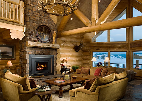 Utah Cabins For Sale Cabin Property Aspen Cove At